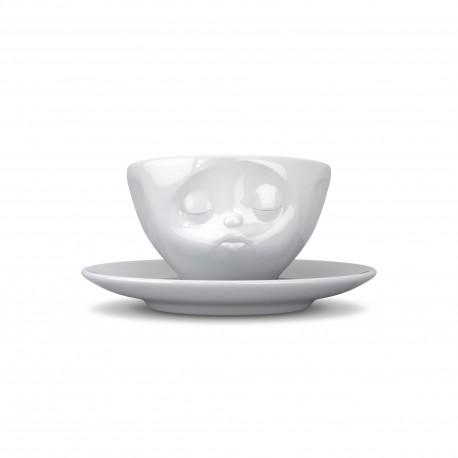 Filiżanka espresso 100 ml Całująca