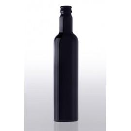 Butelka okrągła 500 ml z dozownikiem