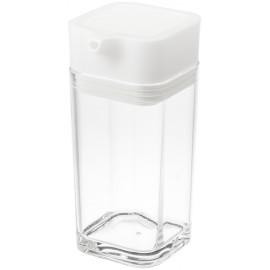 Pojemnik na sos sojowy Tower biały