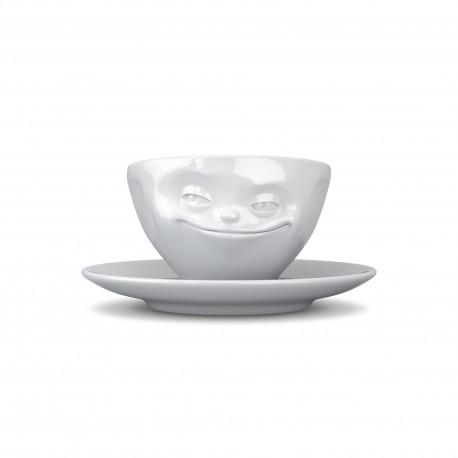 Filiżanka espresso 100 ml Uśmiechnięta