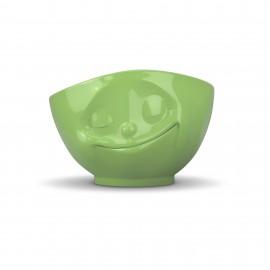 Miseczka 500 ml Szczęśliwa zielona