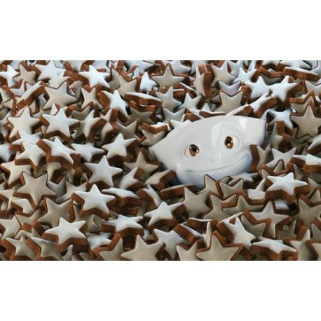 Deseczka do krojenia Cinnamon Cookie Masacre 23 x 14 cm